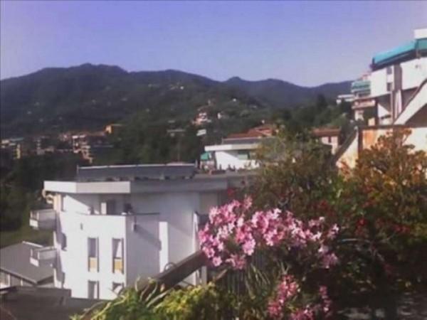 Appartamento in vendita a Rapallo, Centrale, 75 mq - Foto 4