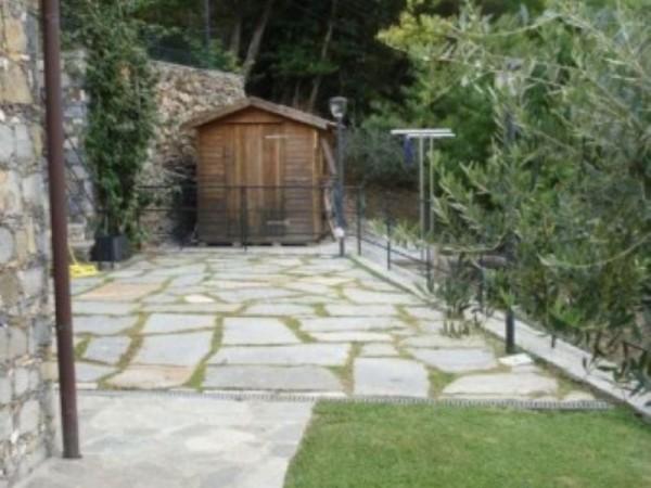 Villa in vendita a Rapallo, San Pietro, Arredato, con giardino, 150 mq - Foto 10