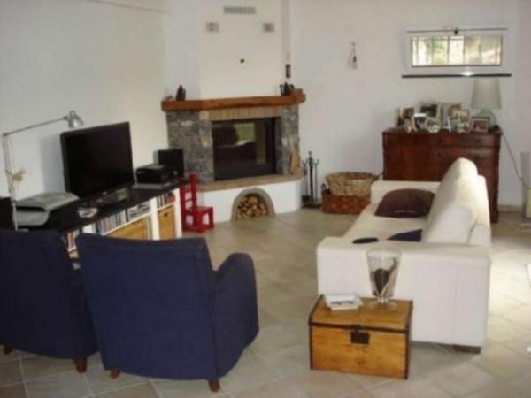 Villa in vendita a Rapallo, San Pietro, Arredato, con giardino, 150 mq - Foto 13