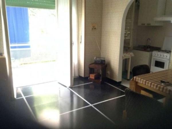 Appartamento in vendita a Rapallo, Costaguta, 55 mq