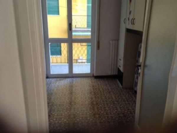 Appartamento in vendita a Rapallo, Via Betti, 65 mq - Foto 14