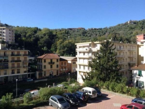 Appartamento in vendita a Rapallo, Via Betti, 65 mq - Foto 1