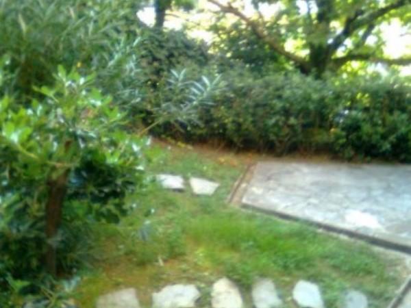 Appartamento in vendita a Rapallo, Con giardino, 80 mq - Foto 1