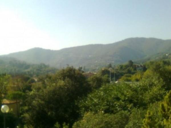 Appartamento in vendita a Rapallo, Con giardino, 80 mq - Foto 8