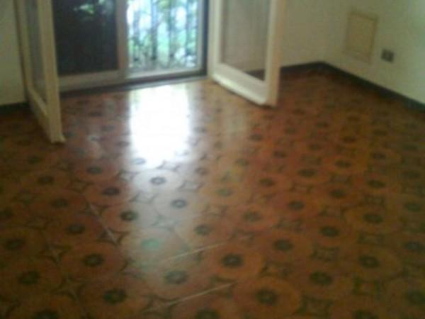 Appartamento in vendita a Rapallo, Con giardino, 80 mq - Foto 9
