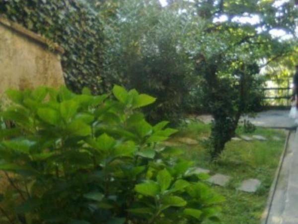 Appartamento in vendita a Rapallo, Con giardino, 80 mq - Foto 12