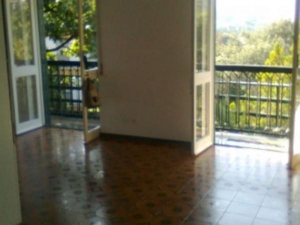 Appartamento in vendita a Rapallo, Con giardino, 80 mq - Foto 11