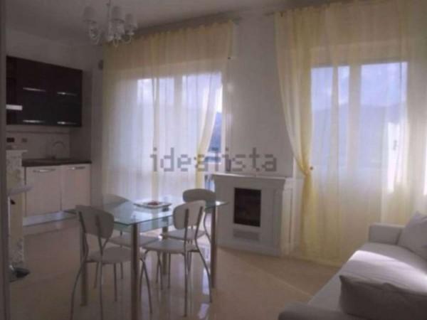 Appartamento in vendita a Rapallo, Sant'anna, Arredato, 60 mq - Foto 1