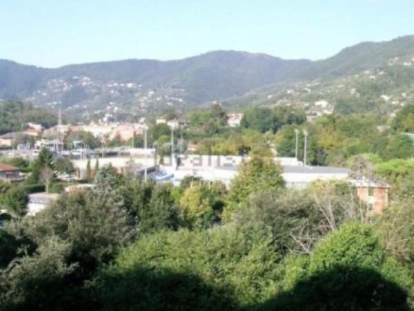 Appartamento in vendita a Rapallo, Sant'anna, Arredato, 60 mq - Foto 6