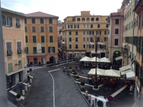 Appartamento in vendita a Rapallo, Centralissimo, 90 mq