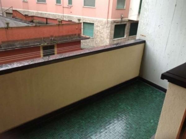 Appartamento in vendita a Rapallo, Centralissimo, 90 mq - Foto 11