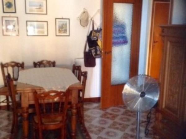 Appartamento in vendita a Rapallo, Scuole Rosse, Arredato, 90 mq - Foto 4