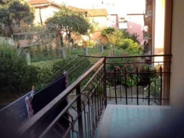Appartamento in vendita a Rapallo, Scuole Rosse, Arredato, 90 mq - Foto 1