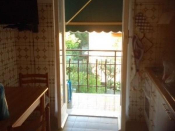 Appartamento in vendita a Rapallo, Scuole Rosse, Arredato, 90 mq - Foto 7