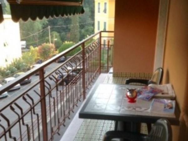Appartamento in vendita a Rapallo, Scuole Rosse, Arredato, 90 mq - Foto 5
