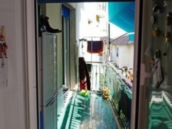 Appartamento in vendita a Rapallo, Scuole Rosse, 75 mq - Foto 10