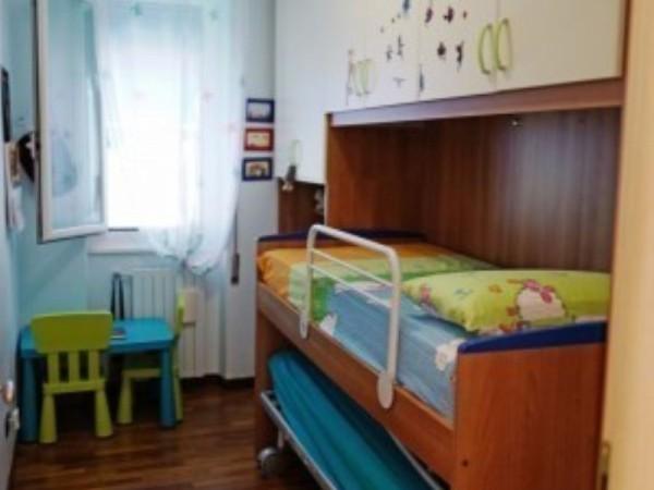 Appartamento in vendita a Rapallo, Scuole Rosse, 75 mq - Foto 4