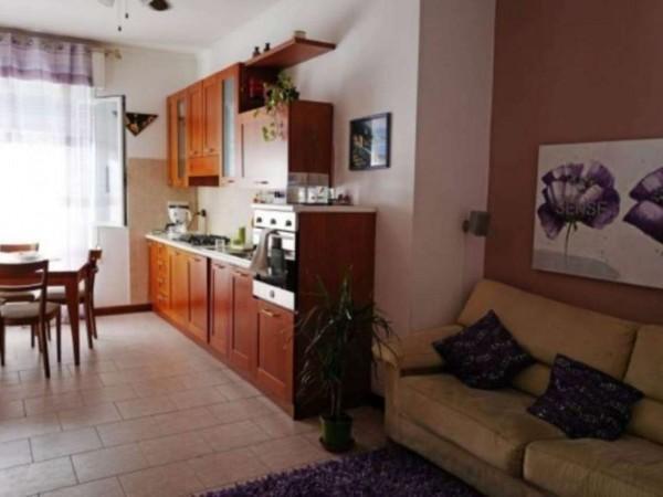 Appartamento in vendita a Rapallo, Scuole Rosse, 75 mq - Foto 1