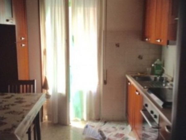 Appartamento in affitto a Rapallo, Via Rizzo, Arredato, 75 mq - Foto 7