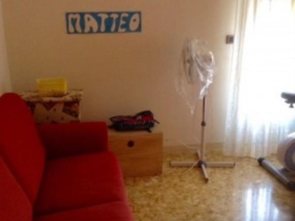 Appartamento in affitto a Rapallo, Via Rizzo, Arredato, 75 mq - Foto 9