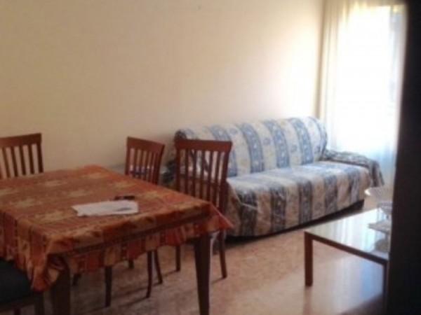 Appartamento in affitto a Rapallo, Via Rizzo, Arredato, 75 mq - Foto 5