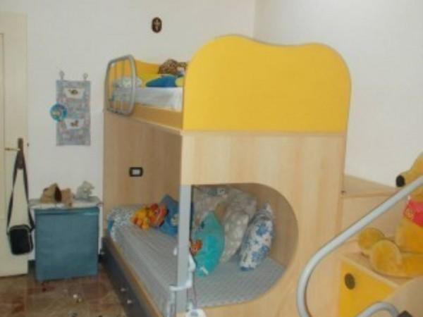 Appartamento in vendita a Rapallo, Parco Casale, Arredato, 85 mq - Foto 7