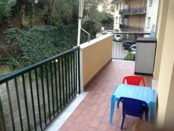 Appartamento in vendita a Rapallo, Centrale, 65 mq - Foto 8