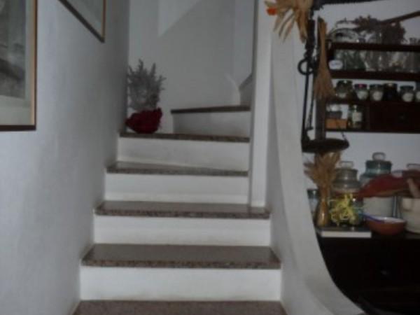 Villa in vendita a Rapallo, Chignero, Arredato, con giardino, 110 mq - Foto 10