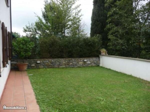 Villa in vendita a Rapallo, Chignero, Arredato, con giardino, 110 mq - Foto 11