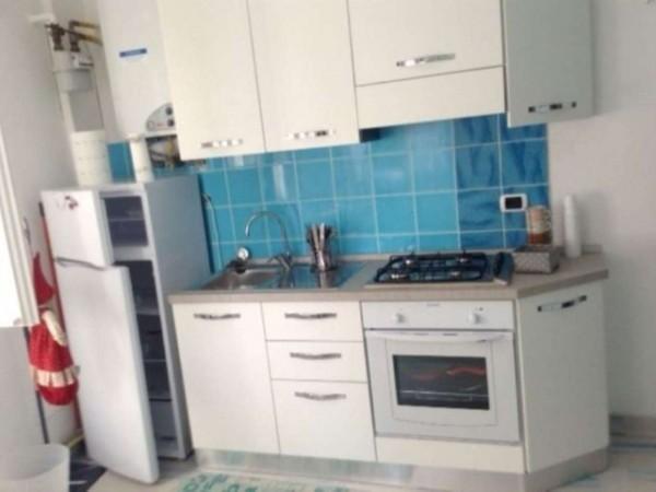 Appartamento in vendita a Rapallo, Centrale, Arredato, 45 mq - Foto 14
