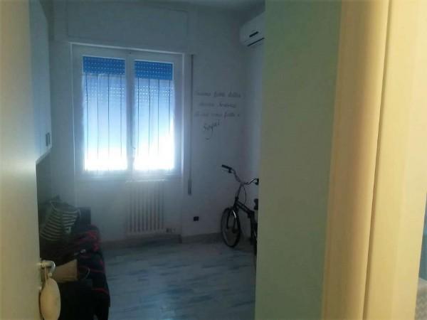 Appartamento in vendita a Rapallo, Centrale, Arredato, 45 mq - Foto 4