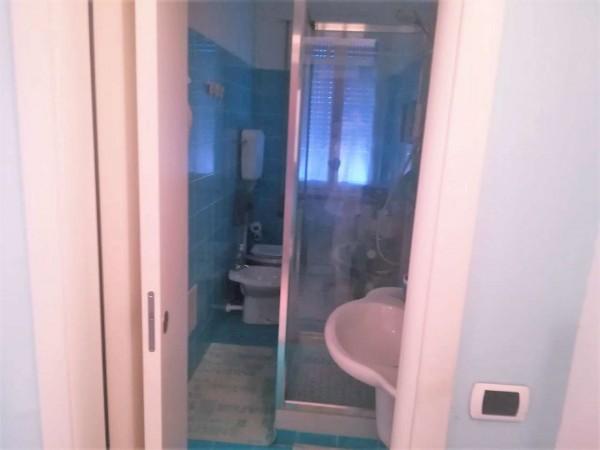 Appartamento in vendita a Rapallo, Centrale, Arredato, 45 mq - Foto 5