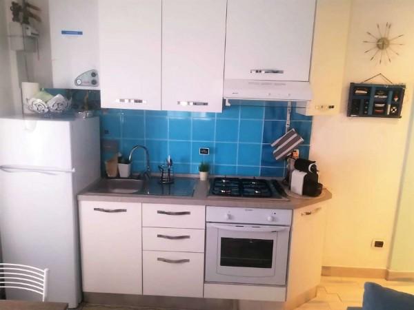 Appartamento in vendita a Rapallo, Centrale, Arredato, 45 mq - Foto 3