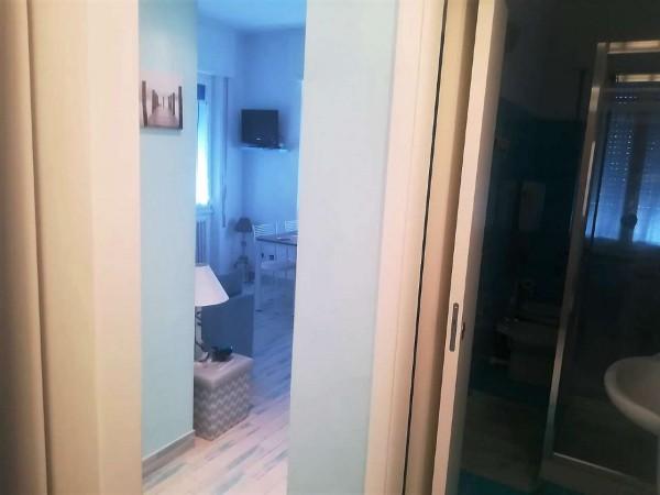 Appartamento in vendita a Rapallo, Centrale, Arredato, 45 mq - Foto 6