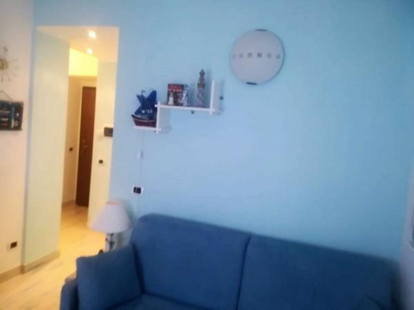 Appartamento in vendita a Rapallo, Centrale, Arredato, 45 mq - Foto 2