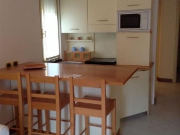 Appartamento in vendita a Rapallo, Golf, Arredato, con giardino, 60 mq - Foto 9