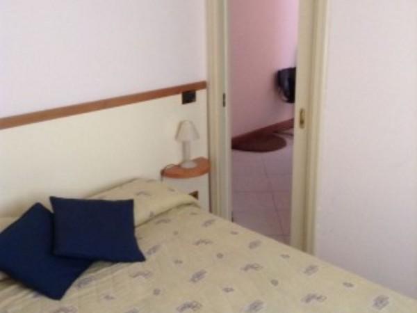 Appartamento in vendita a Rapallo, Golf, Arredato, con giardino, 60 mq - Foto 11