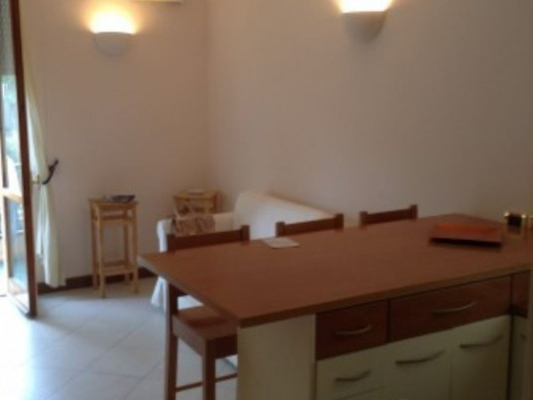 Appartamento in vendita a Rapallo, Golf, Arredato, con giardino, 60 mq - Foto 10