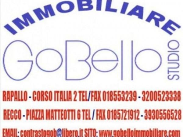 Appartamento in vendita a Rapallo, Via Betti, Arredato, 50 mq - Foto 4