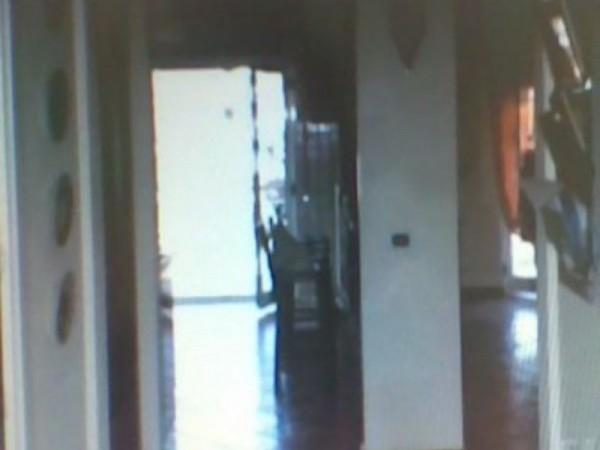 Appartamento in vendita a Rapallo, Funivia, 152 mq - Foto 8