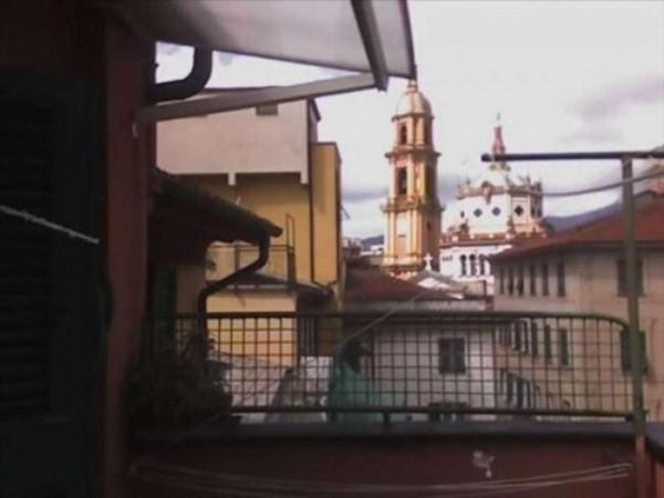 Appartamento in vendita a Rapallo, Via Mazzini, 130 mq - Foto 11