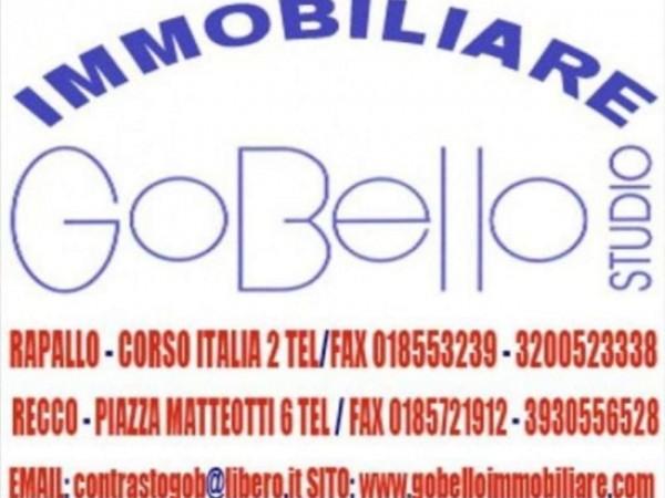 Appartamento in vendita a Rapallo, Via Mazzini, 130 mq - Foto 6