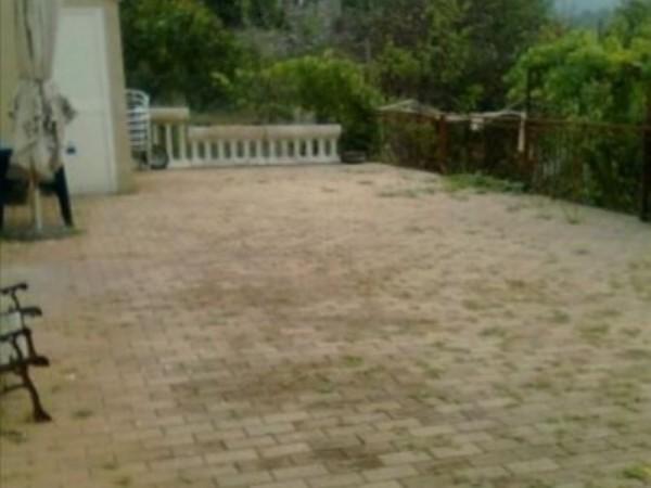 Appartamento in vendita a Rapallo, Santa Maria, Arredato, con giardino, 50 mq - Foto 9