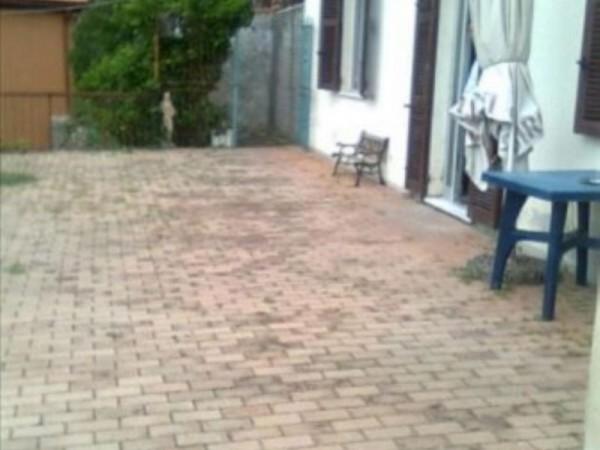 Appartamento in vendita a Rapallo, Santa Maria, Arredato, con giardino, 50 mq