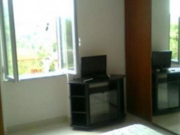 Appartamento in vendita a Rapallo, Santa Maria, Arredato, con giardino, 50 mq - Foto 3