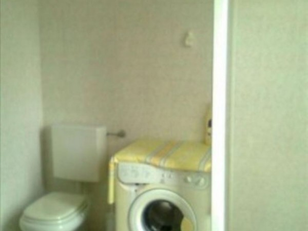 Appartamento in vendita a Rapallo, Santa Maria, Arredato, con giardino, 50 mq - Foto 7