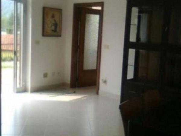 Appartamento in vendita a Rapallo, Santa Maria, Arredato, con giardino, 50 mq - Foto 10