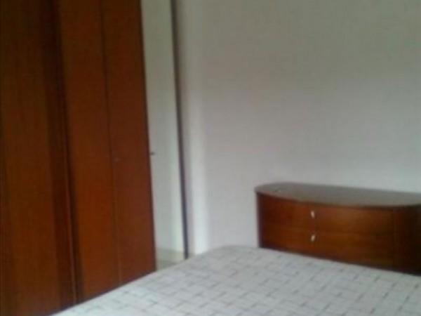 Appartamento in vendita a Rapallo, Santa Maria, Arredato, con giardino, 50 mq - Foto 4