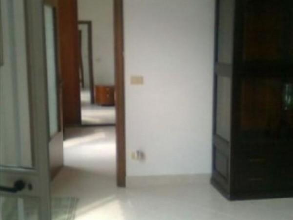 Appartamento in vendita a Rapallo, Santa Maria, Arredato, con giardino, 50 mq - Foto 5