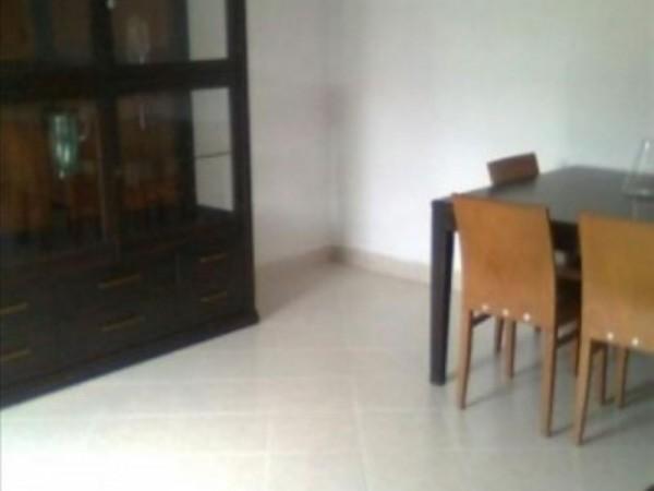 Appartamento in vendita a Rapallo, Santa Maria, Arredato, con giardino, 50 mq - Foto 6